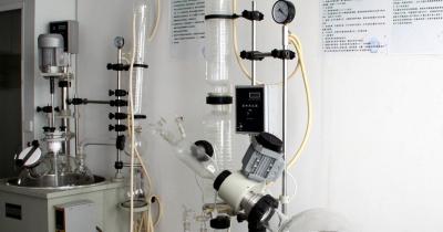 RE-2002型旋转蒸发仪